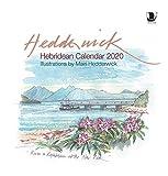 Hebridean Calendar 2020