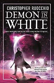 Demon in White (Sun Eater)