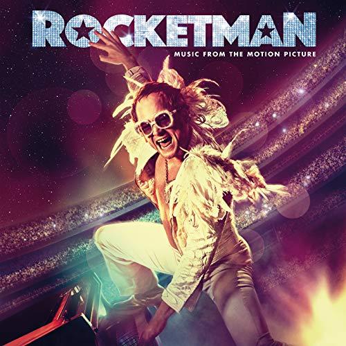 ロケットマン (オリジナル・サウンドトラック)