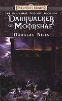 Darkwalker on Moonshae: The Moonshae Trilogy, Book One