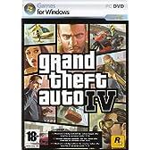 Grand Theft Auto 4 (輸入版:UK)