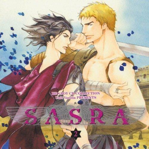 BE×BOY(ビーボーイ)CD COLLECTION SASRA(サスラ)2の詳細を見る