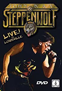 Live in Louisville [DVD] [Import]