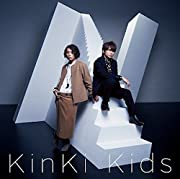 N album(初回盤)(DVD付)