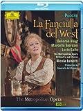 Puccini: La Fanciulla Del West [Blu-ray] [Import]