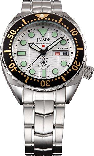 [ケンテックス]Kentex 腕時計 JSDF PRO 海上自衛隊プロフェッショナルモデル S649M-01 メンズ