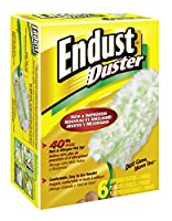 Endust Duster Complete Kit, 6 Count by Endust