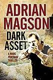 Dark Asset (Marc Portman Thrillers)