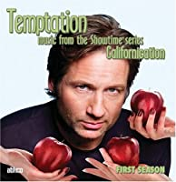 Temptation: Music From Californication