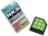 HKS スーパーハイブリッドフィルター CROSSROAD RT1,RT2,RT3,RT4 シビック FD1 ストリーム RN6,RN7,RN8,RN9 70017-AH012 エアクリーナー