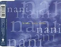 Nani nani [Single-CD]