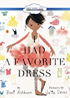 I Had a Favorite Dress [DVD]