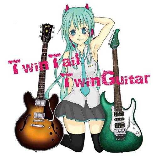 TwinTail TwinGuitar