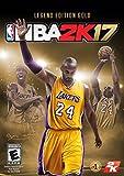 NBA 2K17 Legend Edition Gold[日本語版]|オンラインコード版