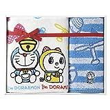 ドラえもんドラミちゃん バス1・ウォッシュ1 DO-0330 R14908