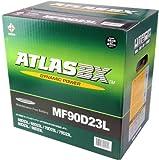 ATLASBX [ アトラス ] 国産車バッテリー [ Dynamic Power ] AT (MF) 90D23L 画像