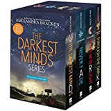 The Darkest Minds Series Boxed Set