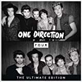 Four (The Ultimate Edition)(Poster ver)