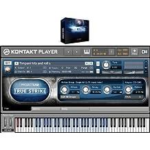 CRYPTON SAM TRUE STRIKE 1/KP3.5 オーケストラパーカッション専用音源