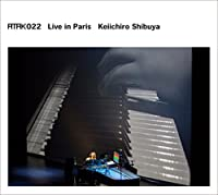 ATAK022 Live in Paris
