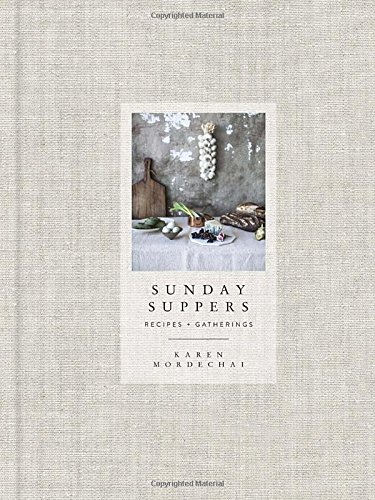 RoomClip商品情報 - Sunday Suppers: Recipes + Gatherings