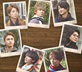 LIAR WORLD / Kis-My-Ft2