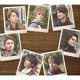 君を大好きだ(CD+DVD)(初回盤)