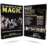 Magic Makers - Do You Want to Learn Magic - Instructional Magic Training