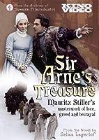 Masterworks of Silent Cinema: Sir Arne's [DVD] [Import]