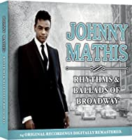 Rhythms & Ballads of Broadway