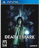 Death Mark - Limited Edition (輸入版:北米) - PS Vita