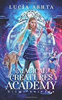 Magical Creatures Academy 1: Night Shifter