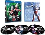 ウルトラマンネオス Blu-ray BOX 画像