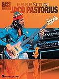 The Essential Jaco Pastorius (Bass Recorded Vers