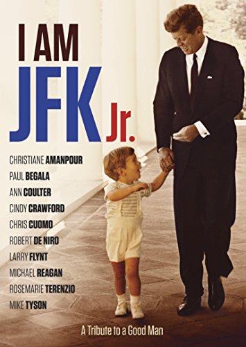 I Am Jfk Jr [DVD] [Import]