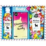 ロディ キッチン洗剤詰合せ ギフト R-08Y