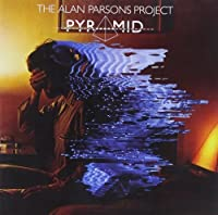 Pyramid by The Alan Parsons Project (2009-01-27)