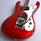 mosrite Super Excellent' 65 Metallic Red エレキギター (モズライト) 新品特価 ハードケース付き