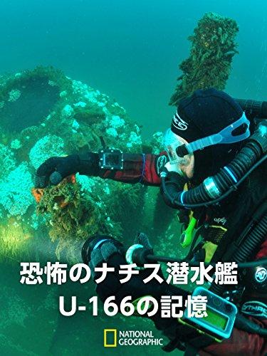 恐怖のナチス潜水艦 U-166の記憶