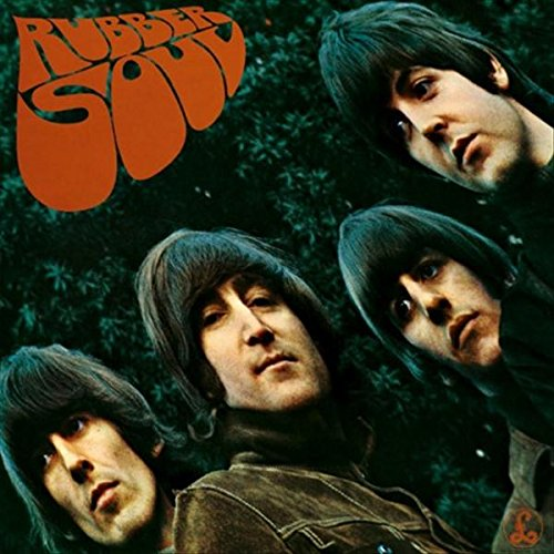 Rubber Soul / The Beatles