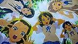 遊戯王 プレイマット アニメ&ゲーム M2451