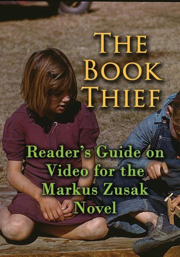 The Book Thief: Reader's Guide on Video for the Markus Zusak Novel by Robert Crayola