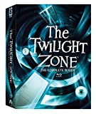 Twilight Zone: The Complete Series [Blu-ray] [Import]