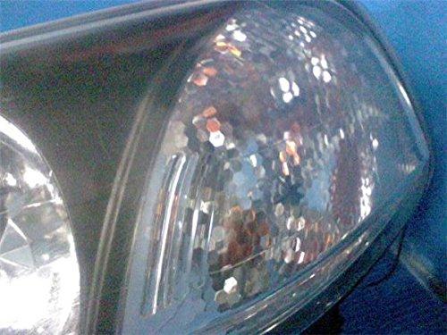 ホンダ 純正 HR-V GH系 《 GH4 》 左ヘッドライト P10200-17001103