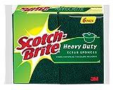 ScotchBrite Heavy