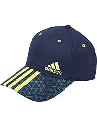 (アディダス) adidas キッズ 帽子 キャップ 子供 CAP 男の子 女の子 小学生 サッカー 運動 紫外線予防 紫外線対策 ひよけ 熱中症