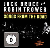 Songs From The Road by Jack Bruce And Robin Trower