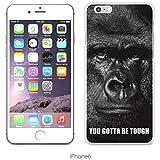 ipod touch6 カバー ipod touch6 ケース 新型 アップル APPLE ipod touch6カバー ipod touch6ケース アイポッドタッチ6 カバー アイポッドタッチ6 ケース 専用 スマホケース スマホカバー スマートフォンケース モノトーン ゴリラ GORILLA