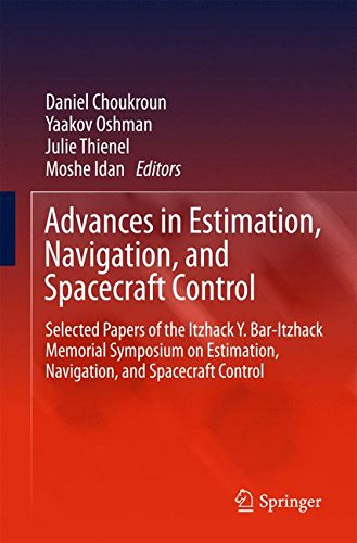 Advances in Estimation, Navigation, and Spacecraft Control: Selected Papers of the Itzhack Y. Bar-Itzhack Memorial Symposium on Estimation, Navigation, and Spacecraft Control