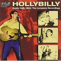 Hollybilly: Buddy Holly 1956